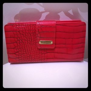 Burton Bags - BUXTON Clutch wallet